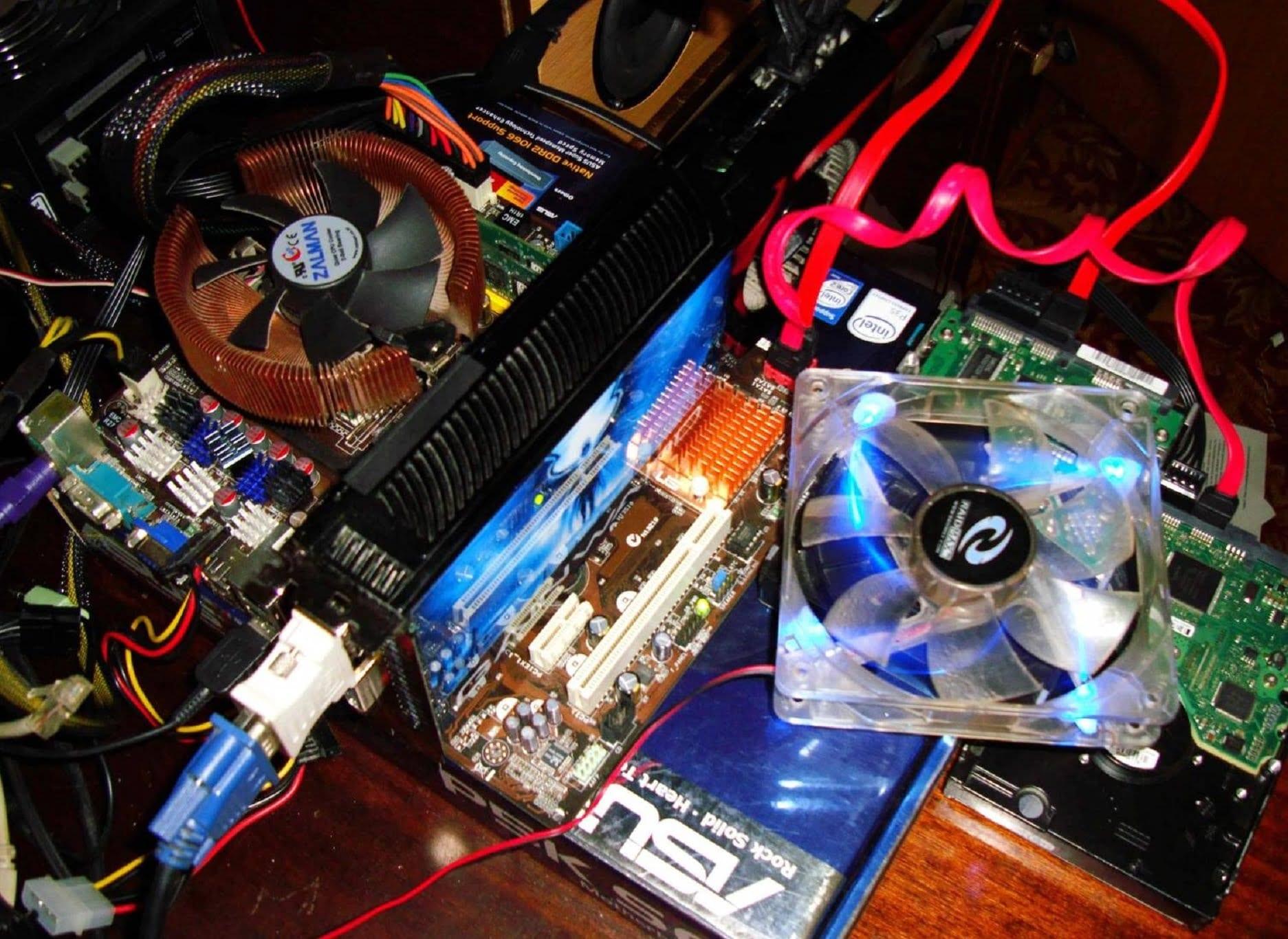 Тестирование и обзор видеокарты NVIDIA GeForce GTX 280: на что способен чип GT200 в 2010 году