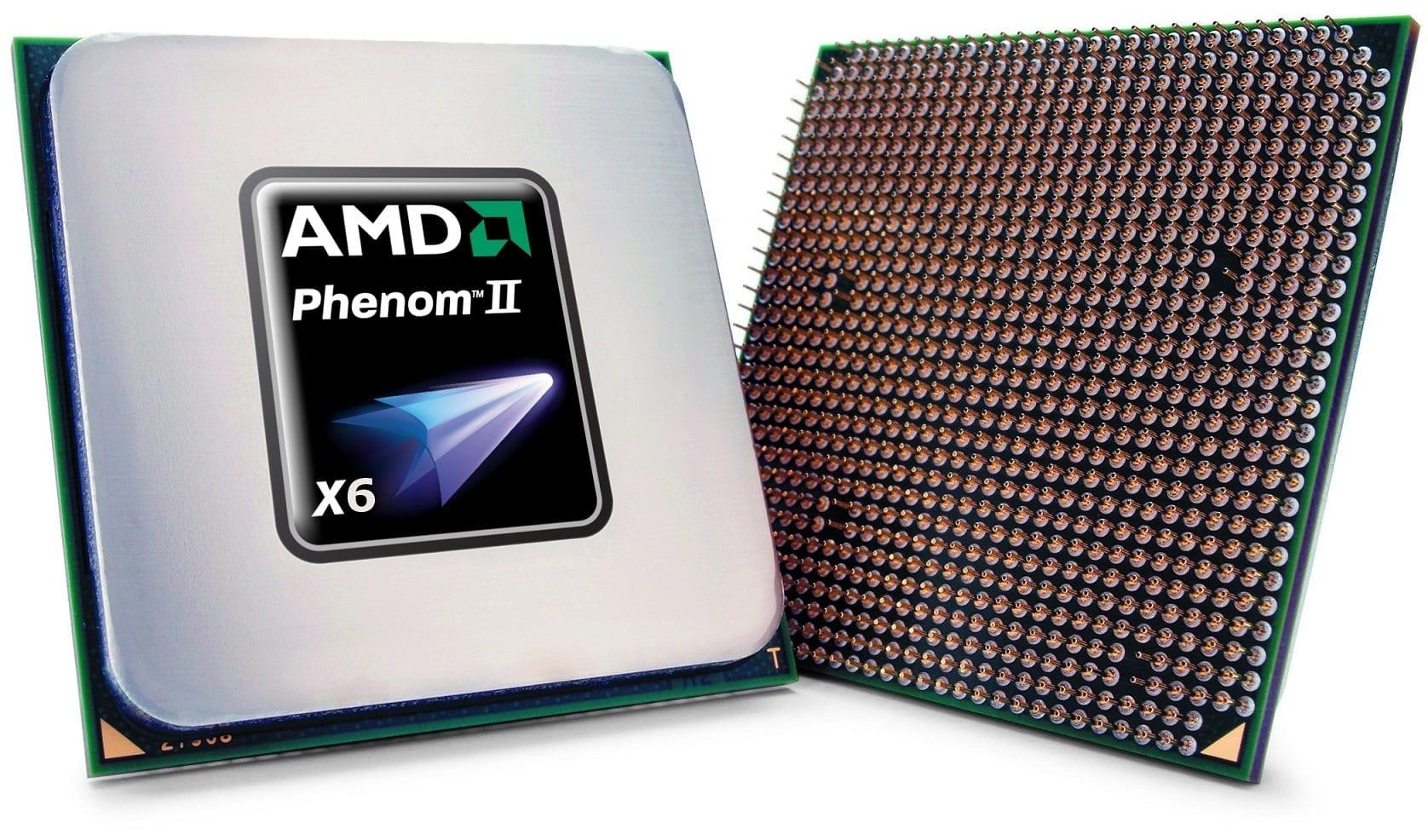 Экспресс тестирование процессора AMD Phenom II X6 1055T в играх: действительно ли нам нужны шесть ядер?