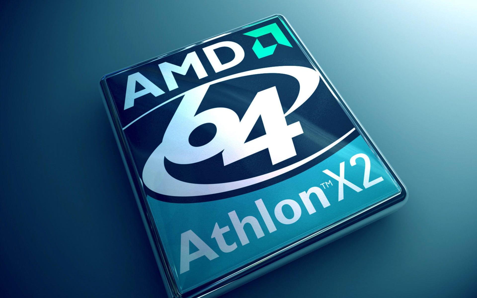 Разгон процессора AMD Athlon 64 X2 4200+