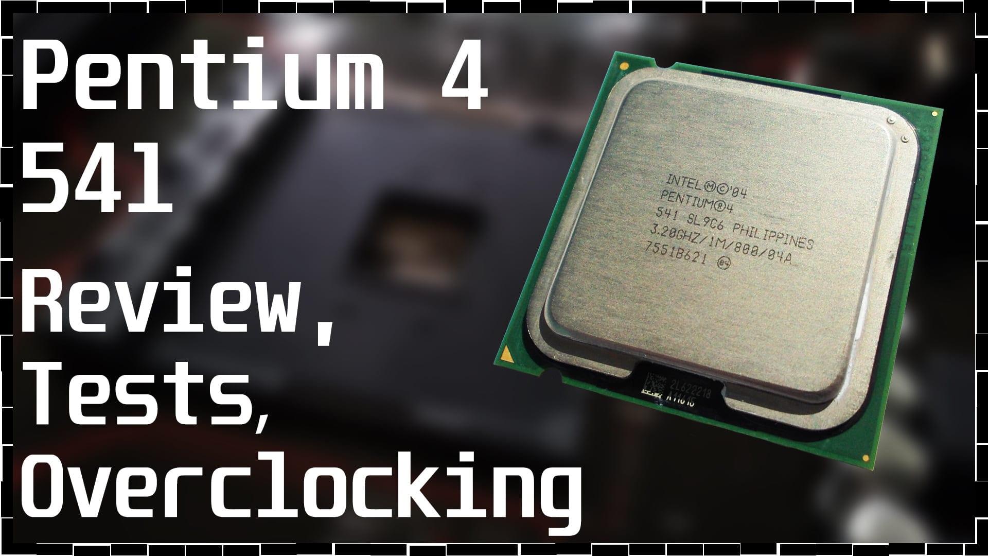 Intel Sandy Bridge: Обзор, разгон и тестирование Core i5 2300 и Core i5 2500