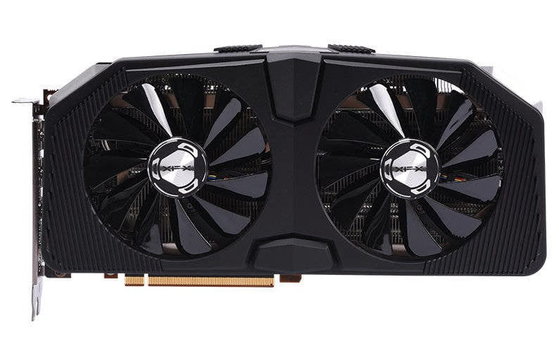 Rumors about a new design for XFX graphics cards turned out to be true. Meet the XFX Radeon RX 5700 XT Double Dissipation