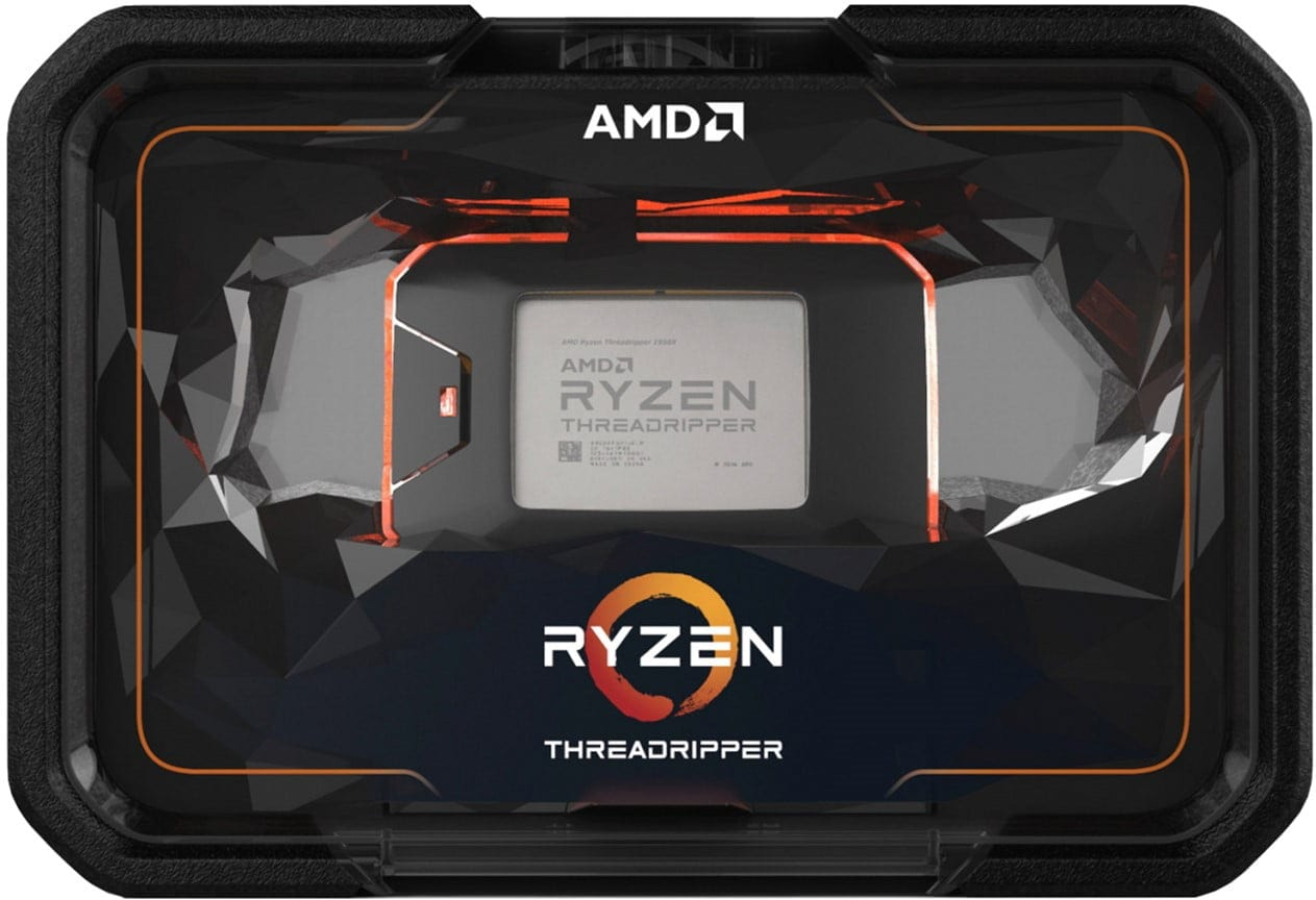 AMD Ryzen Threadripper 3rd and 4th Gen processors are increasingly mentioned