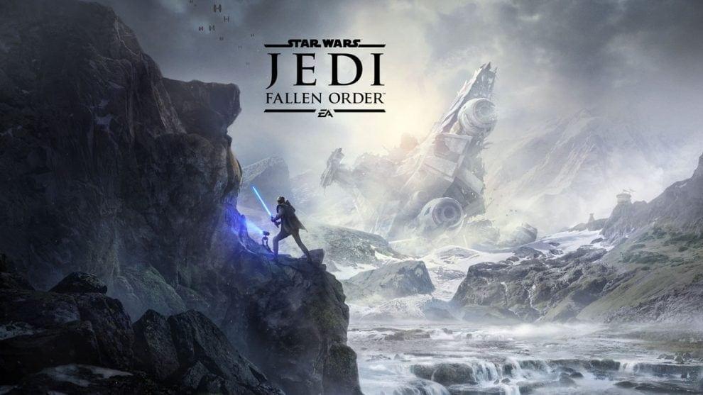 Respawn: Sekiro «очень похож» на Jedi Fallen Order