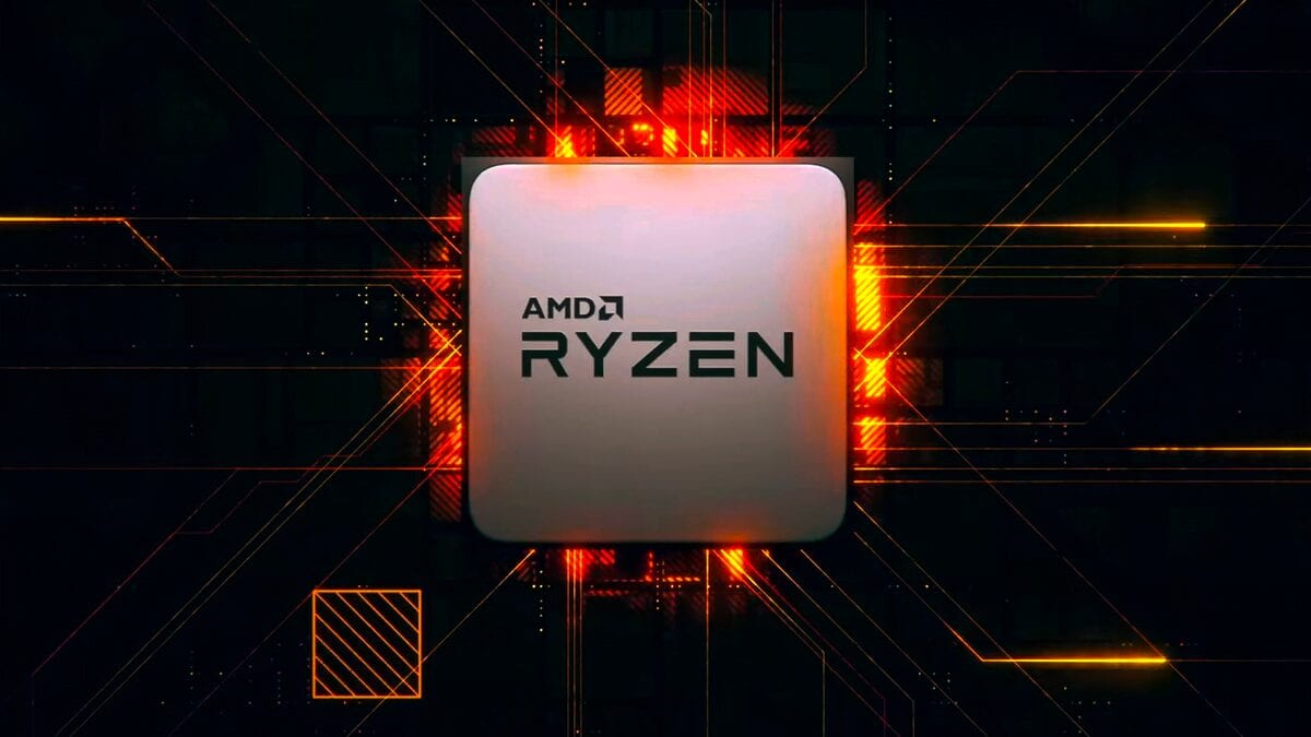 AMD готовит Ryzen Pro 3600/3700/3900 и Ryzen 5 3500 с TDP 65 ватт