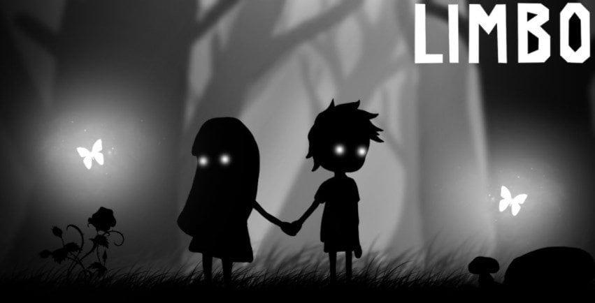 Epic Games раздает бесплатно классическую инди-игру Limbo от Playdead
