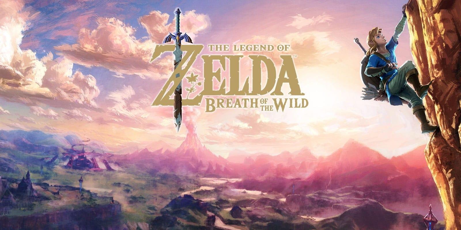 CEMU version 1.15.12 improves the image in The Legend of Zelda: BotW