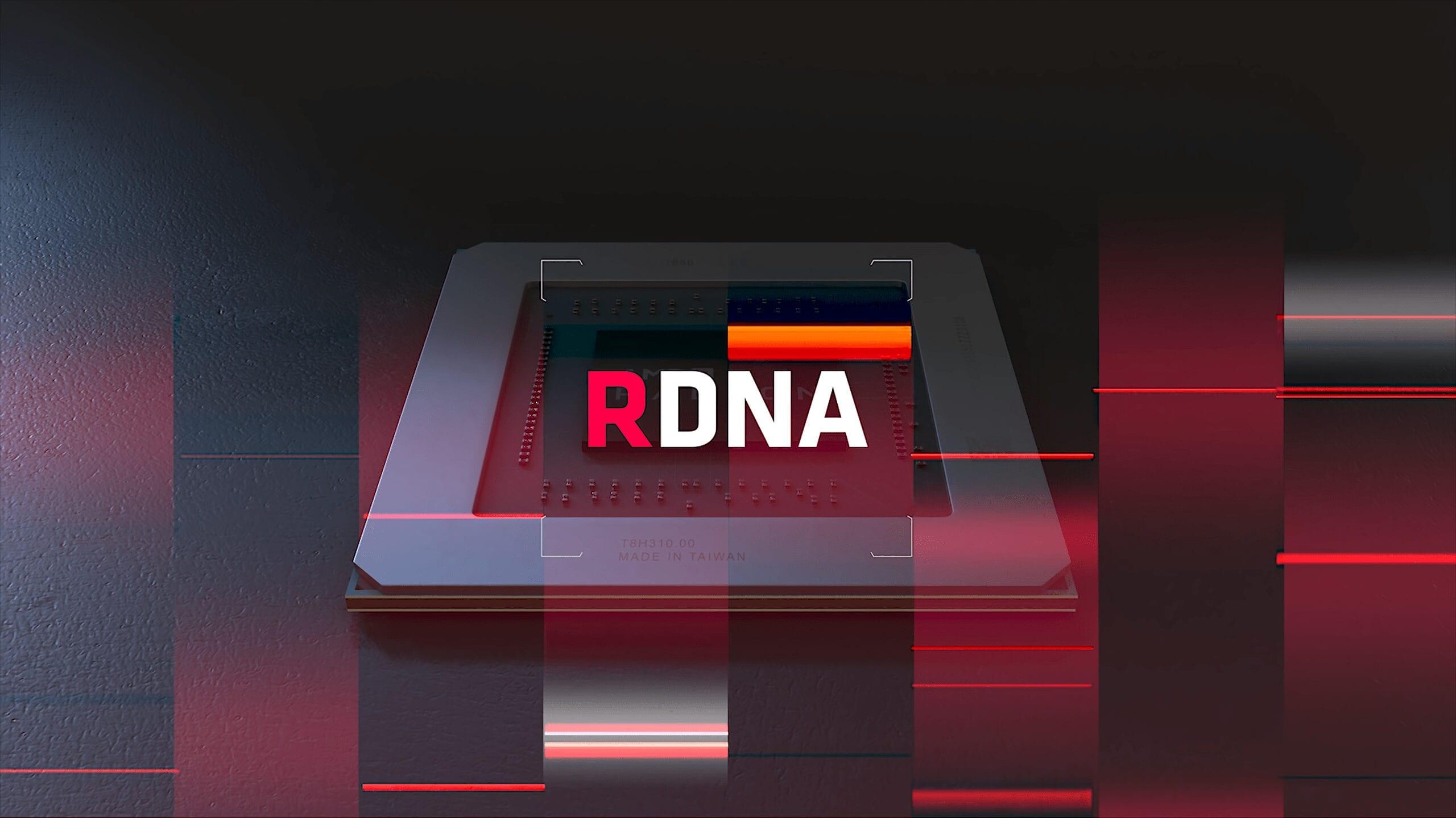 Мобильные видеокарты Radeon RX 5600M и GeForce RTX 2060 оказались практически равны в 3DMark