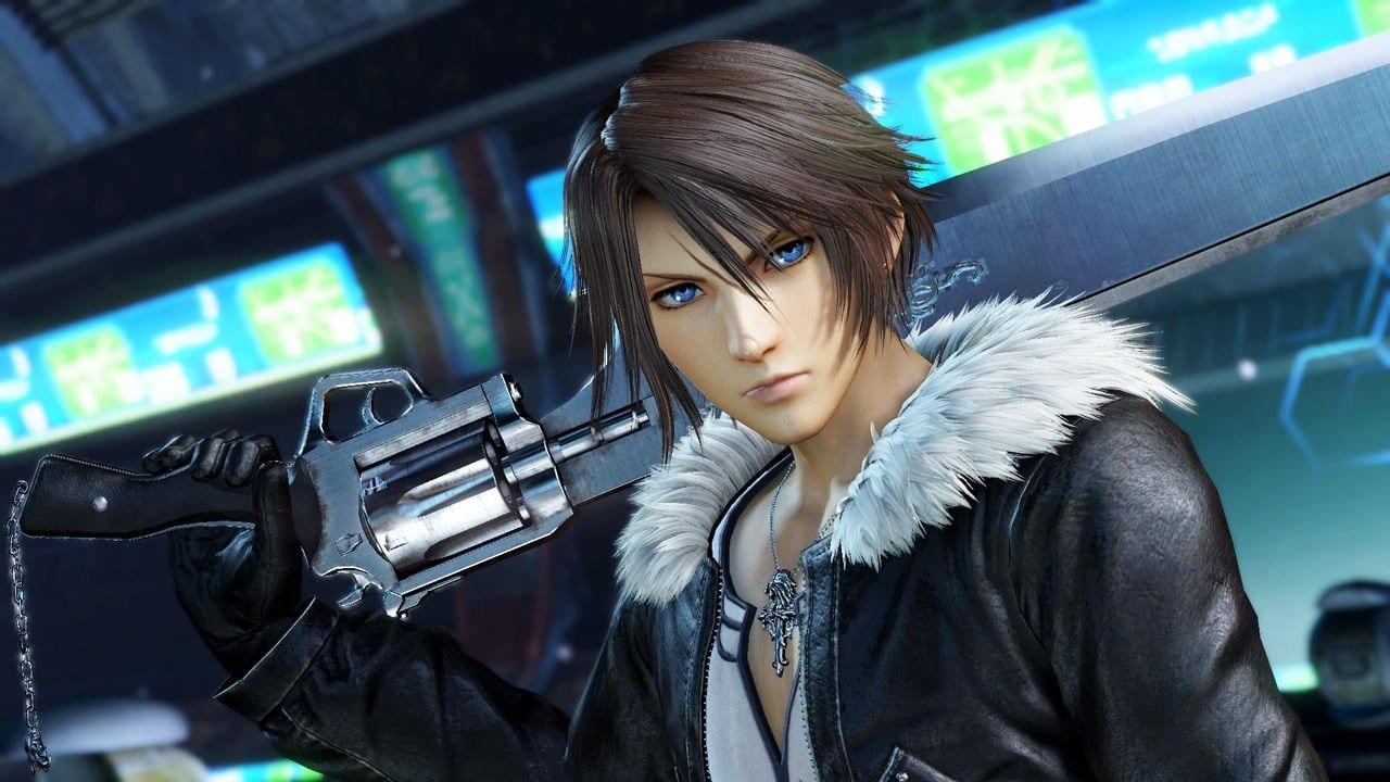 Gamescom 2019: Final Fantasy VIII Remastered получила новый трейлер и дату релиза на 3 сентября