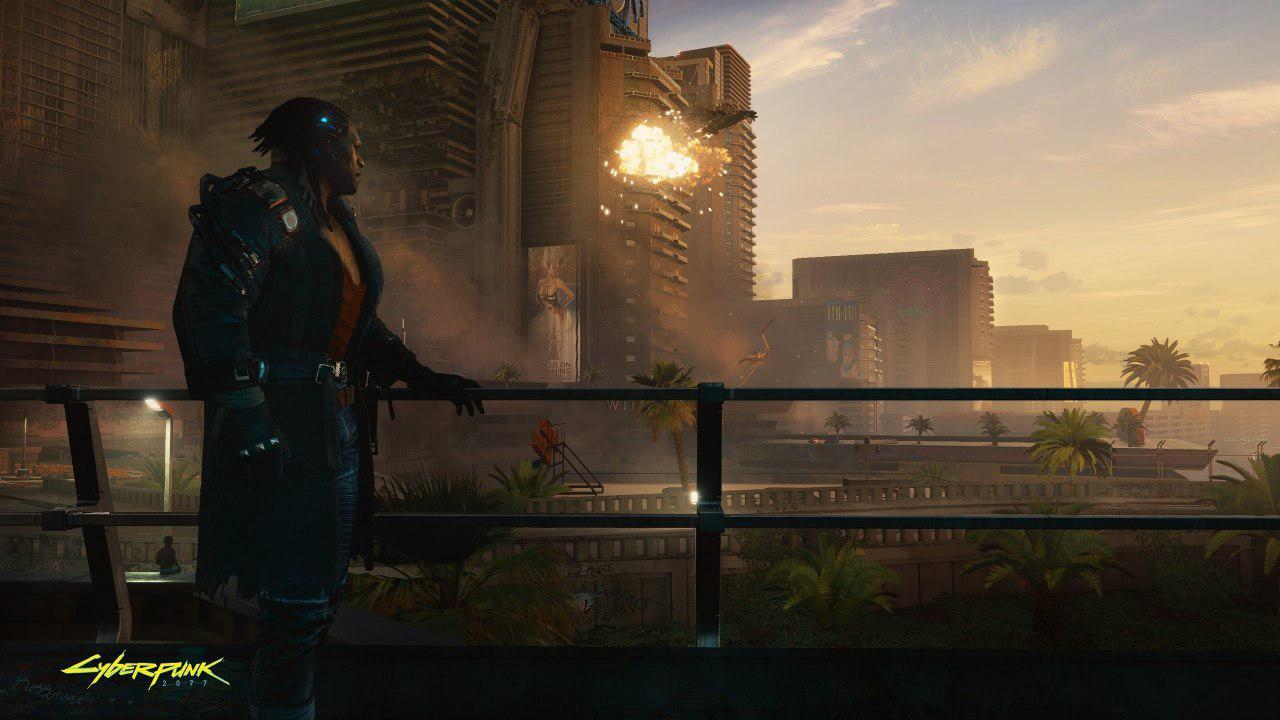 Новые скриншоты Cyberpunk 2077 из будущего геймлейного ролика для PAX West 2019