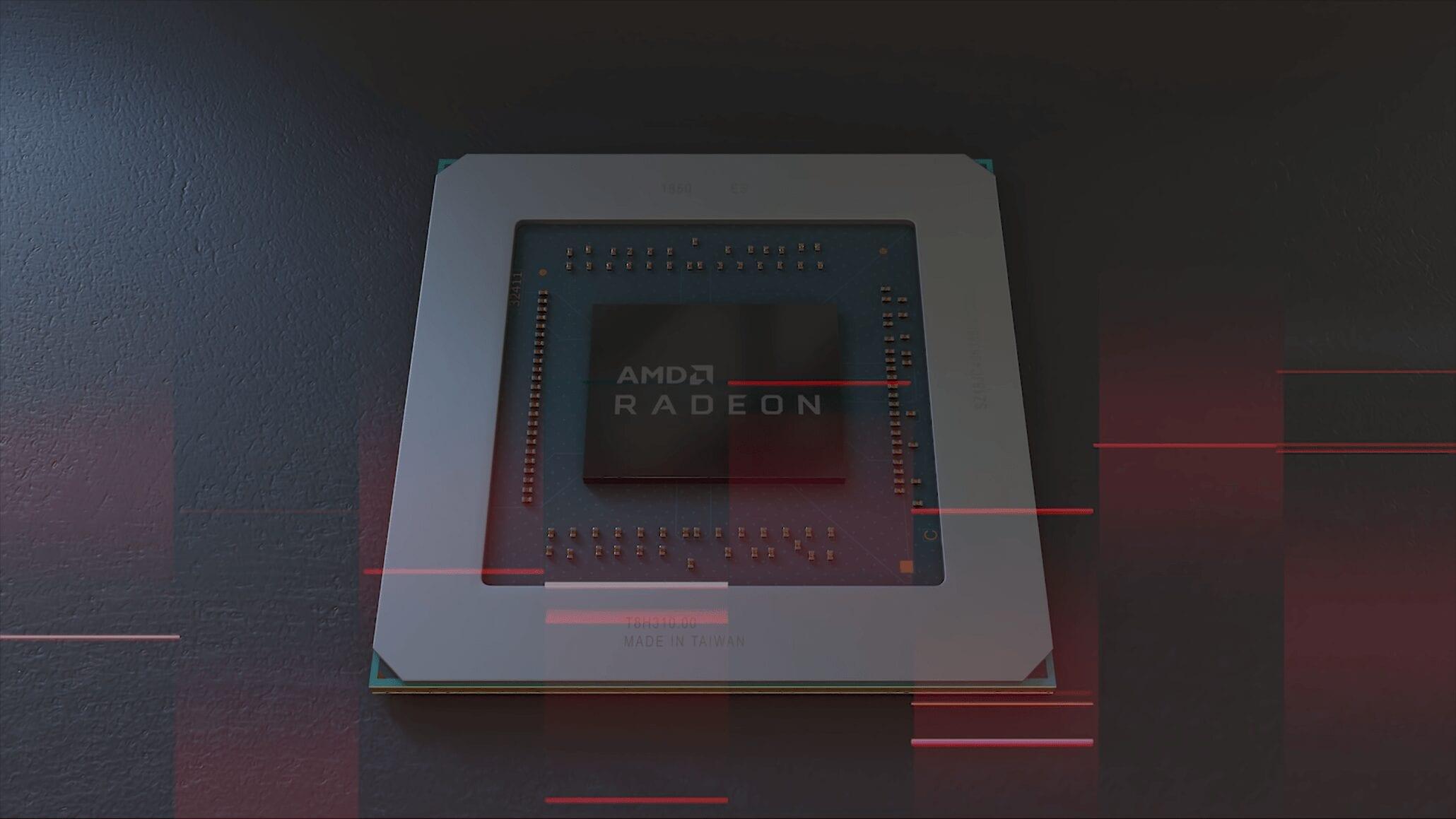 Слухи: Видеокарты на основе GPU AMD Navi 21 «Big Navi» будут нести на своем борту 12 ГБ и 16 ГБ видеопамяти GDDR6