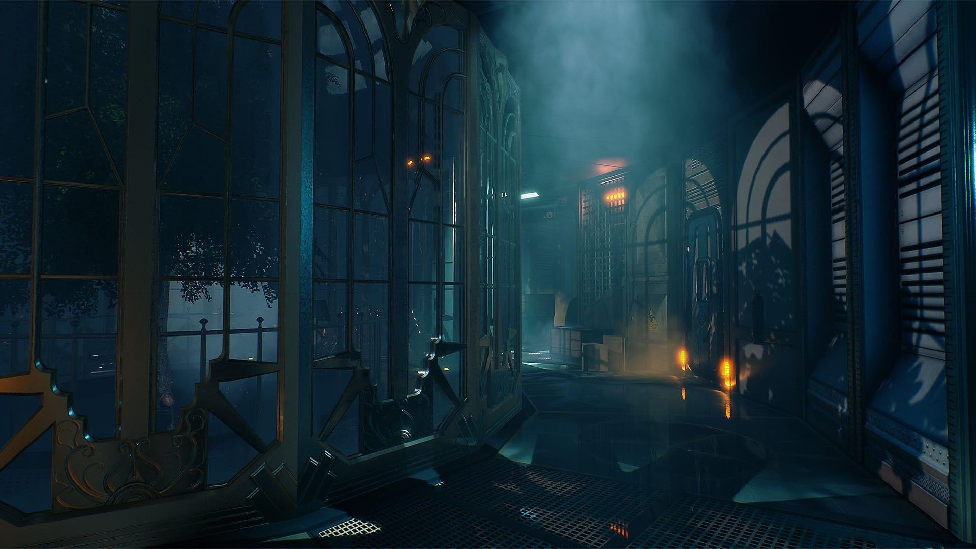 В Epic Games Store бесплатно раздают хоррор Conarium. На следующей неделе Batman?