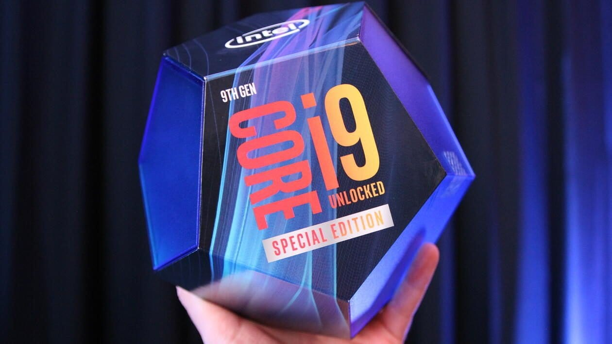 Intel Core i9-9900KS: 127 ватт на 4ГГц и гораздо больше на максимальной частоте