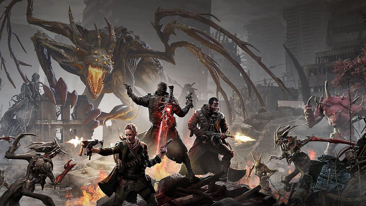 В следующем обновлении Remnant: From the Ashes появится «Приключенческий режим» и новые подземелья