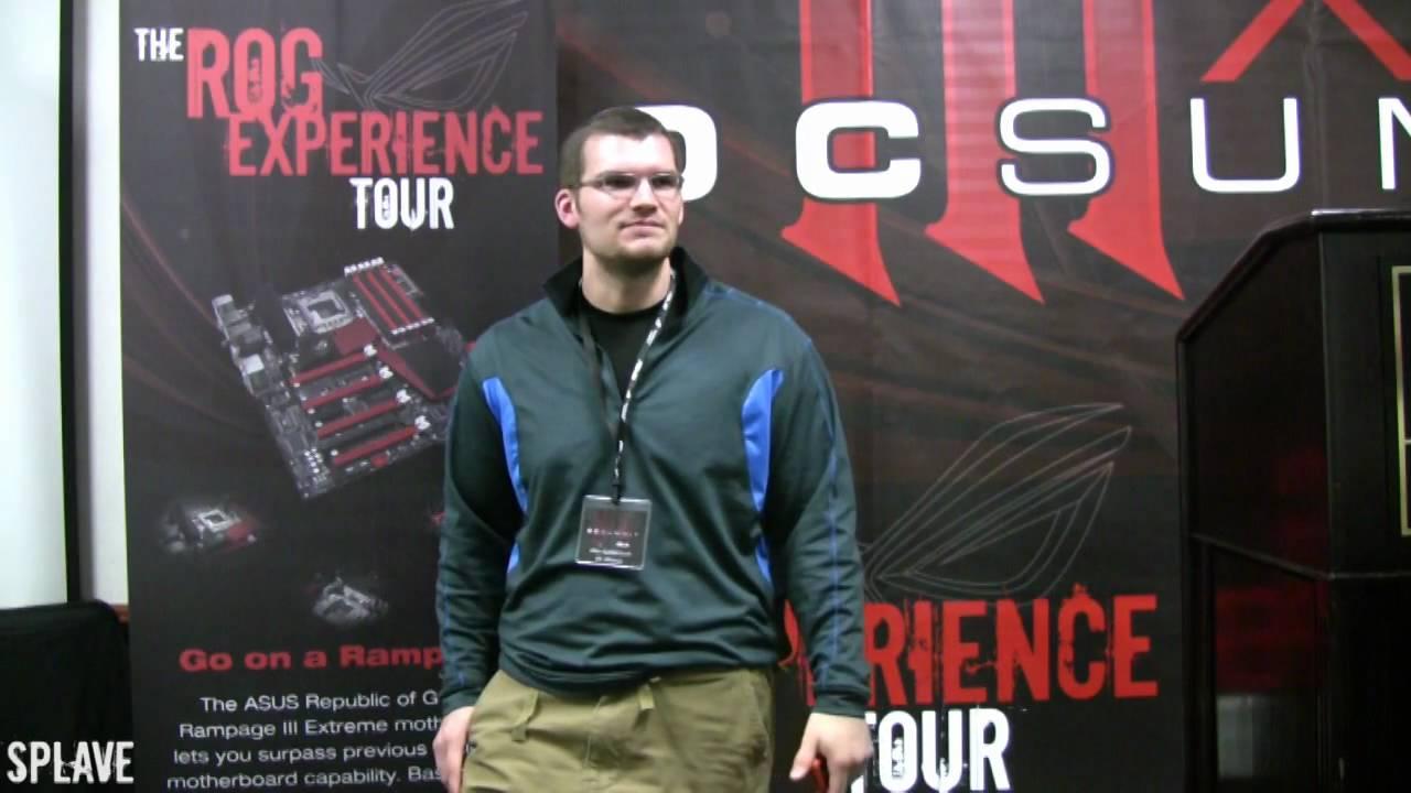 Splave поставил еще три рекорда на Core i9 9960X