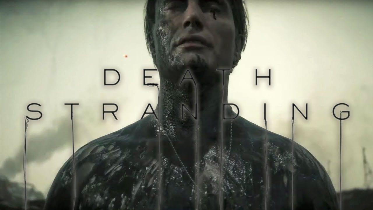 Вышел дублированный трейлер Death Stranding с датой выхода игры