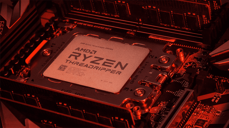 AMD готовит сразу три Ryzen Threadripper: 3960X, 3970X и 3990X