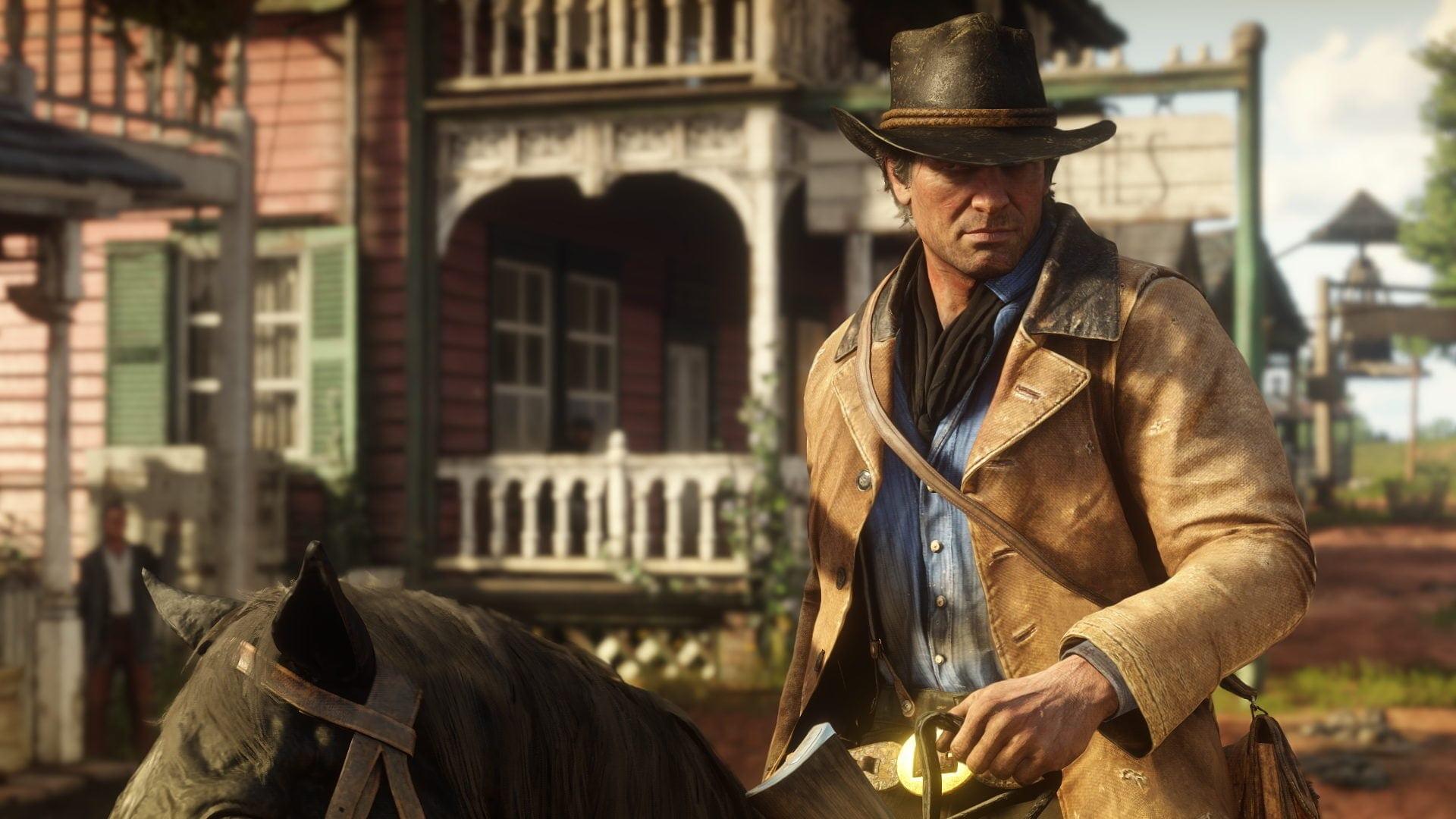 Системные требования Red Dead Redemption 2 оказались крайне демократичными