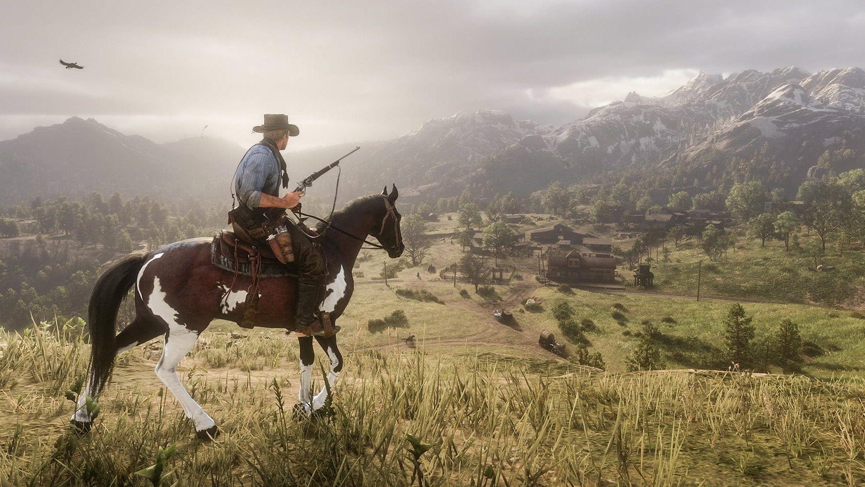 Команда FiveM усердно работает над первым мультиплеерным модом для ПК-версии Red Dead Redemption 2