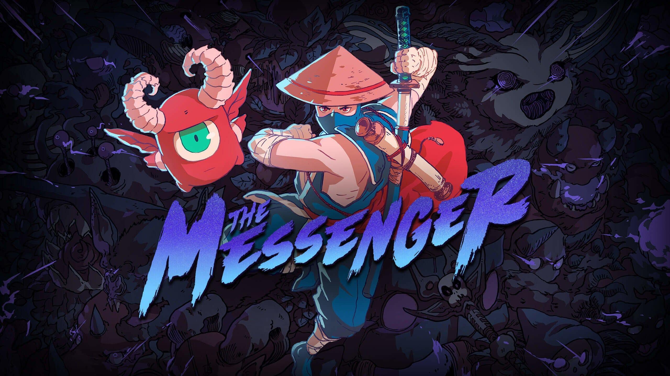 В Epic Games Store бесплатно раздают платформер The Messenger
