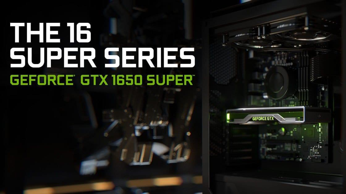 Беглый обзор нереференсных моделей видеокарты GeForce GTX 1650 SUPER