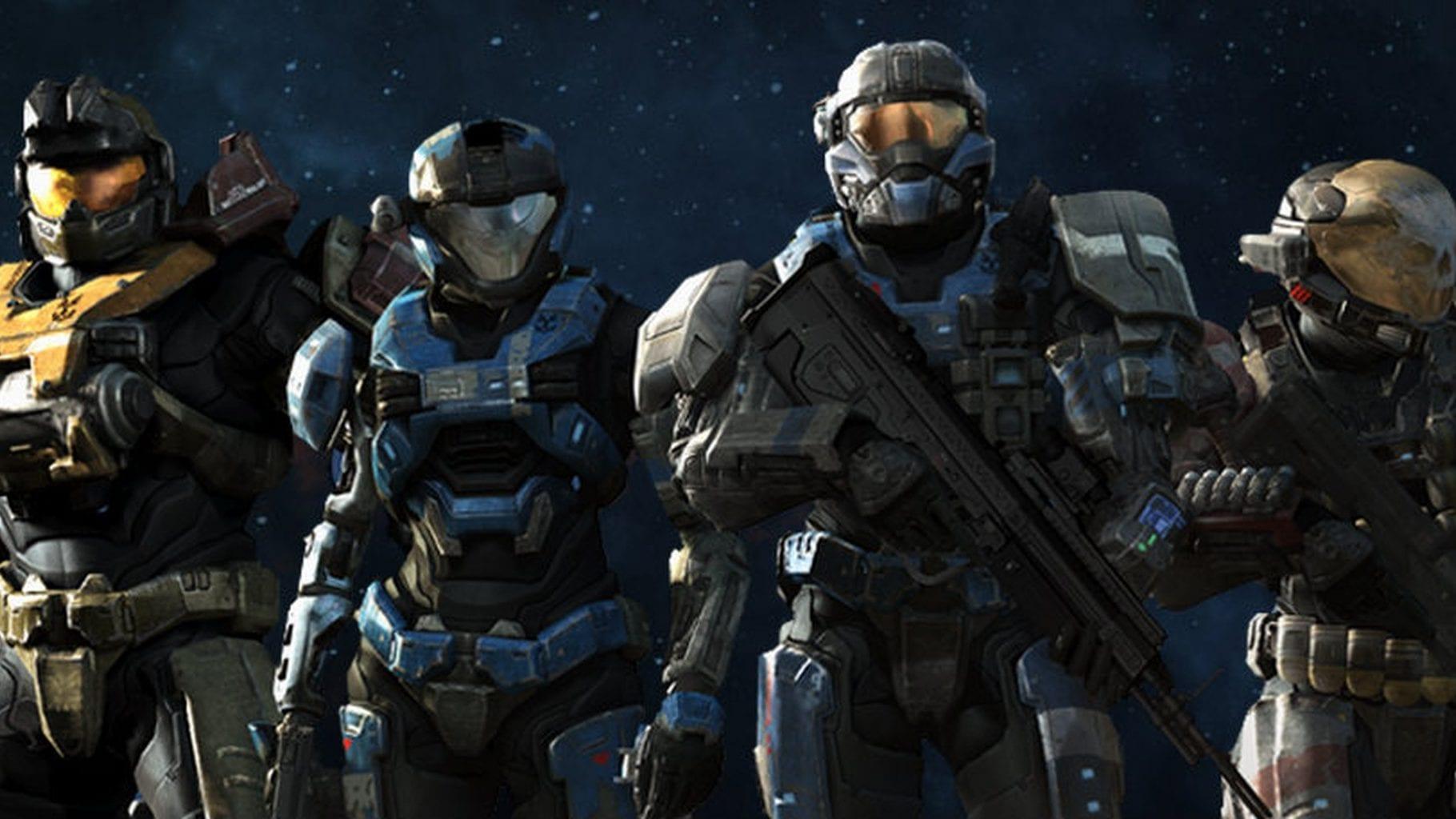 Стали известны системные требования ПК-версии игры Halo Reach