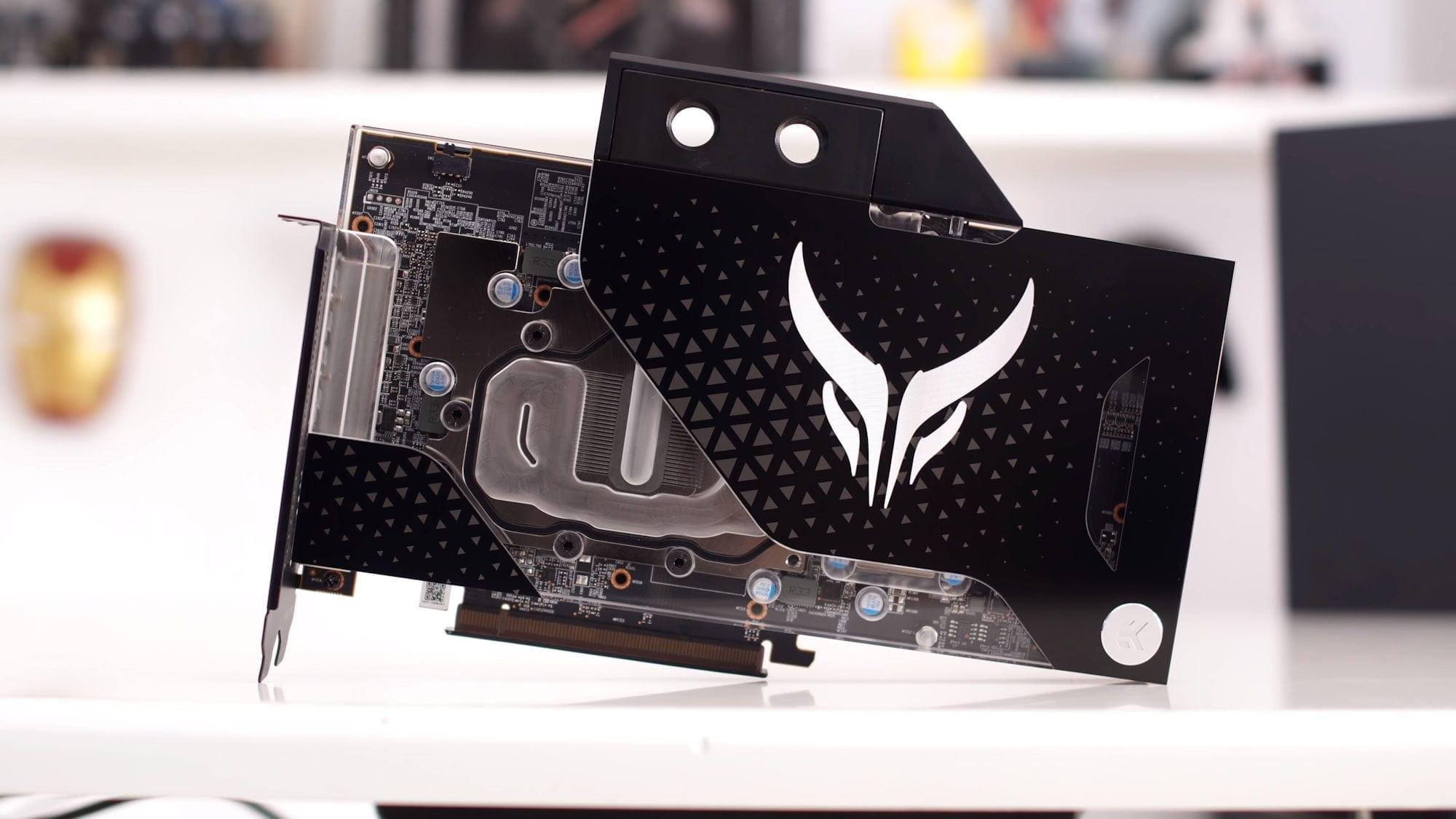 Splave взял два золота с помощью разогнанного процессора AMD Ryzen 9 3900