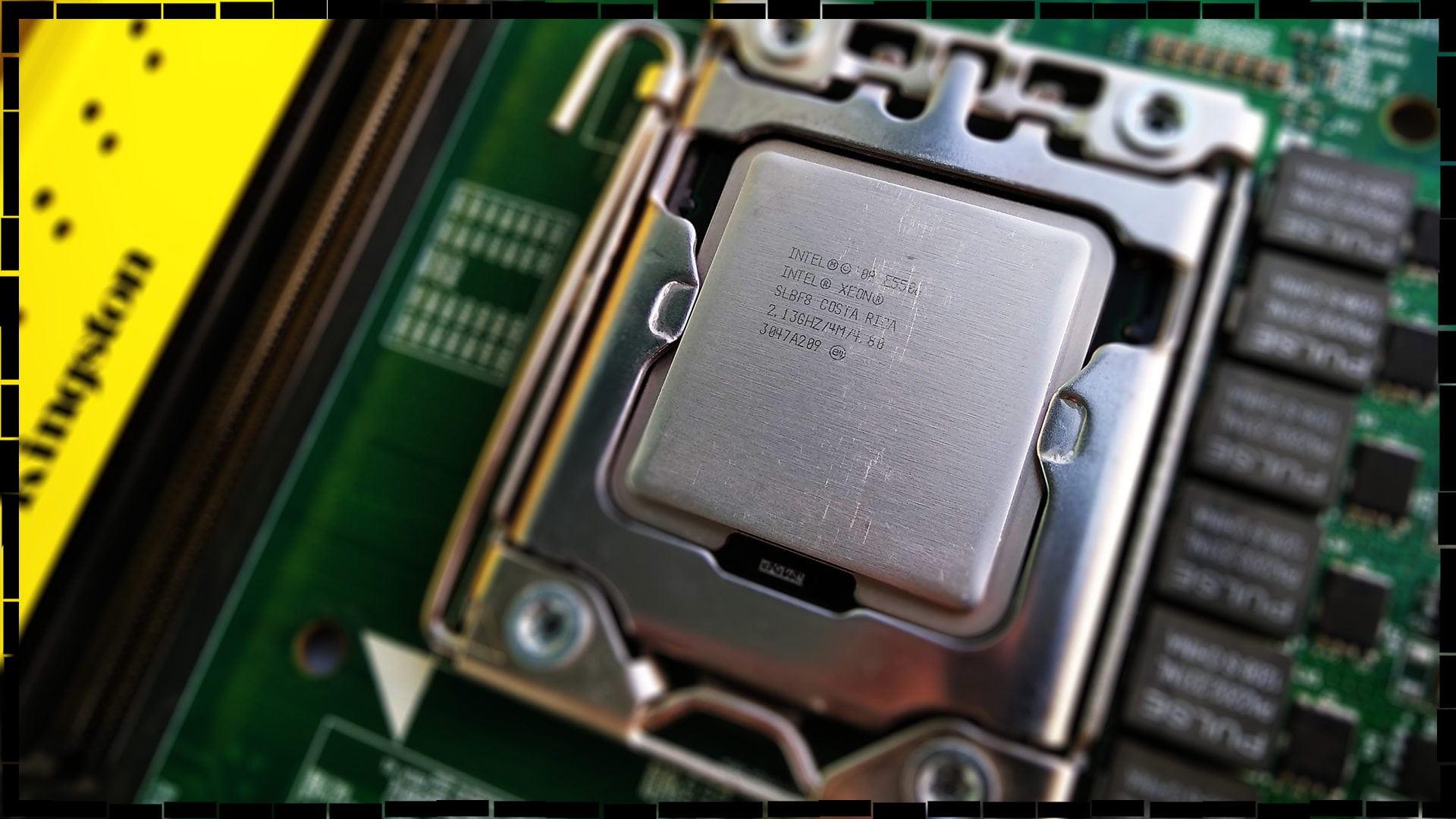 Обзор первых рекордов на процессорах Core X 10-го поколения