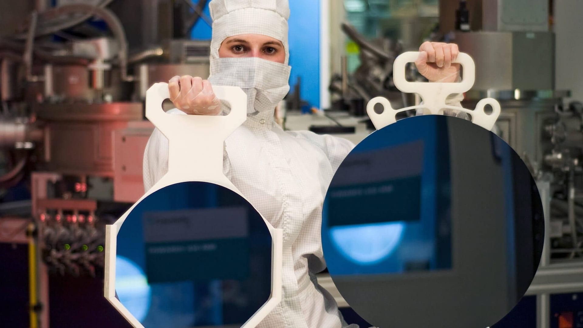До 2029 года Intel освоит  1,4-нанометровый техпроцесс