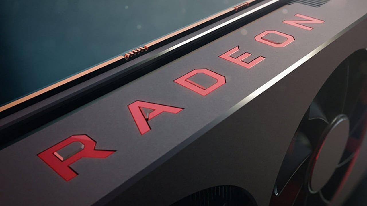 Архитектура AMD RDNA2 принесет поддержку трассировки лучей и Variable Rate Shading