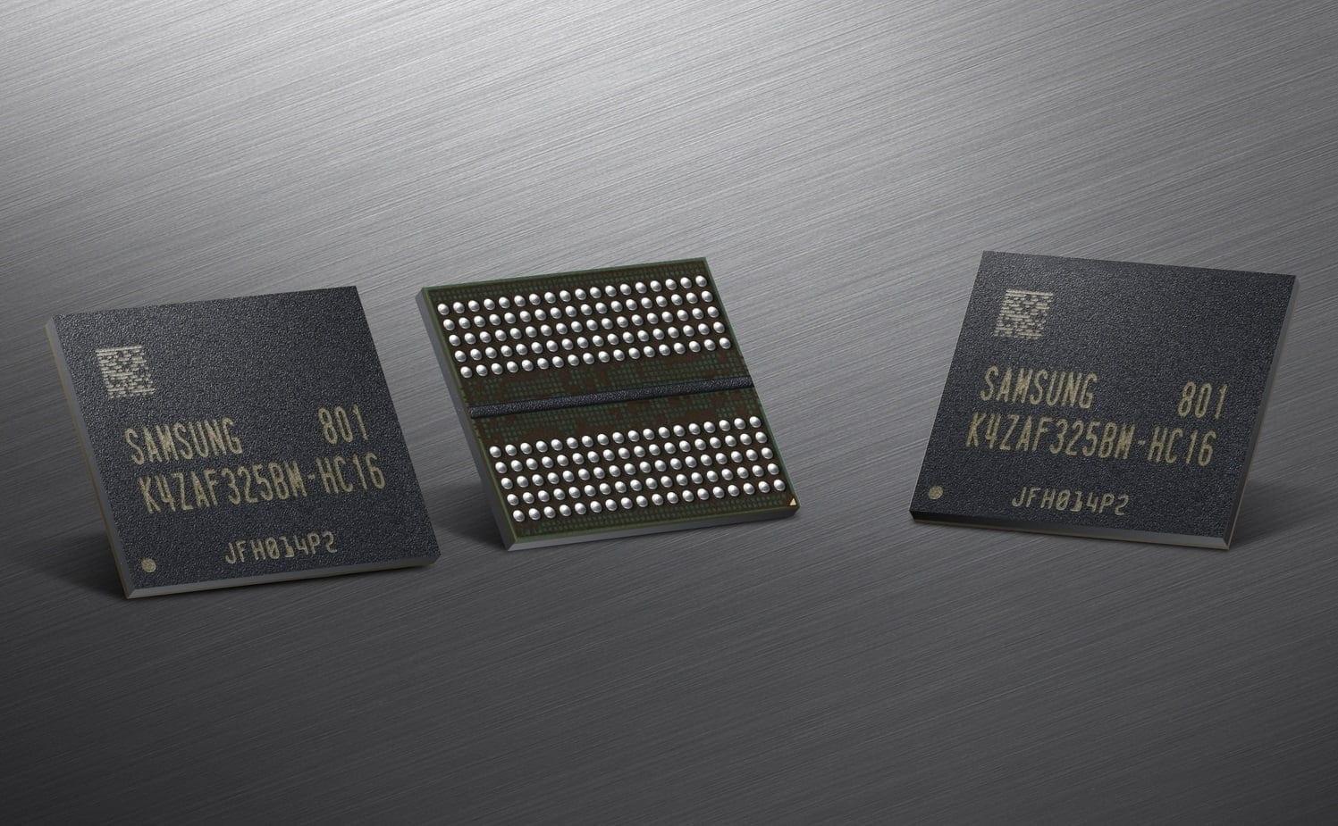 Из-за высокого спроса на видеопамять GDDR6 видеокарты AMD и NVIDIA могут подорожать в 2020 году