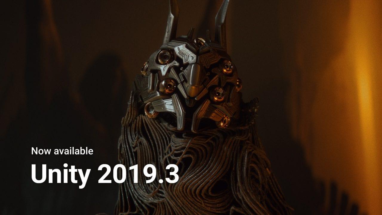 Новая версия движка Unity 2019.3 принесла HDRP и превью трассировки лучей в реальном времени