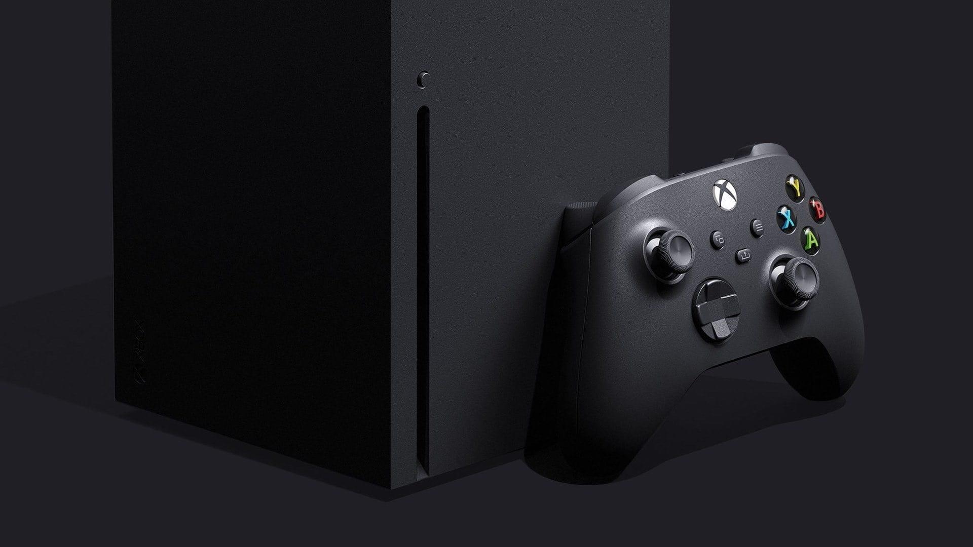 Выход консоли Xbox Series X намечен на ноябрь 2020 года