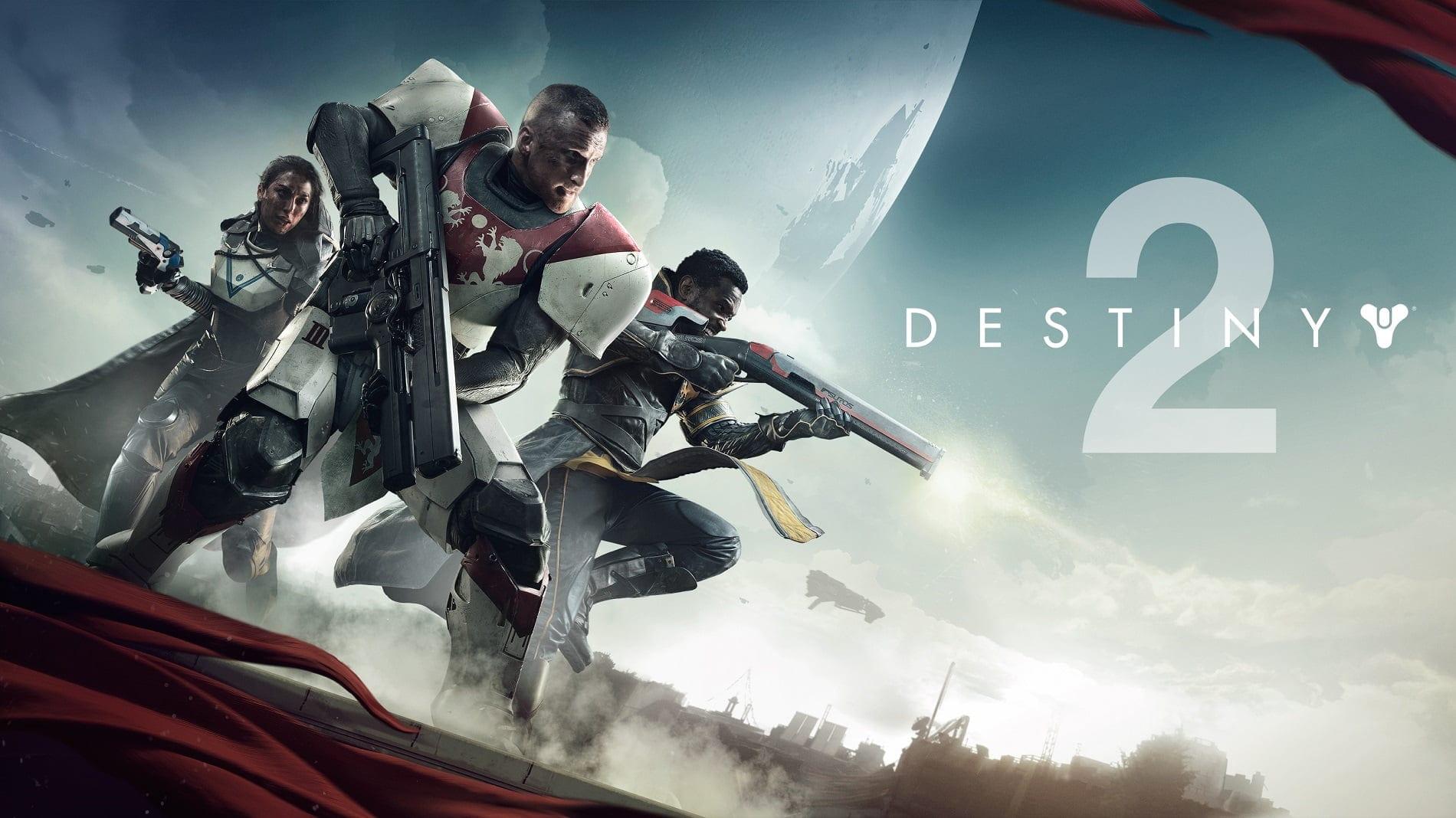 Следующее обновление Destiny 2 под номером 2.7.1 решит некоторые проблемы с производительностью