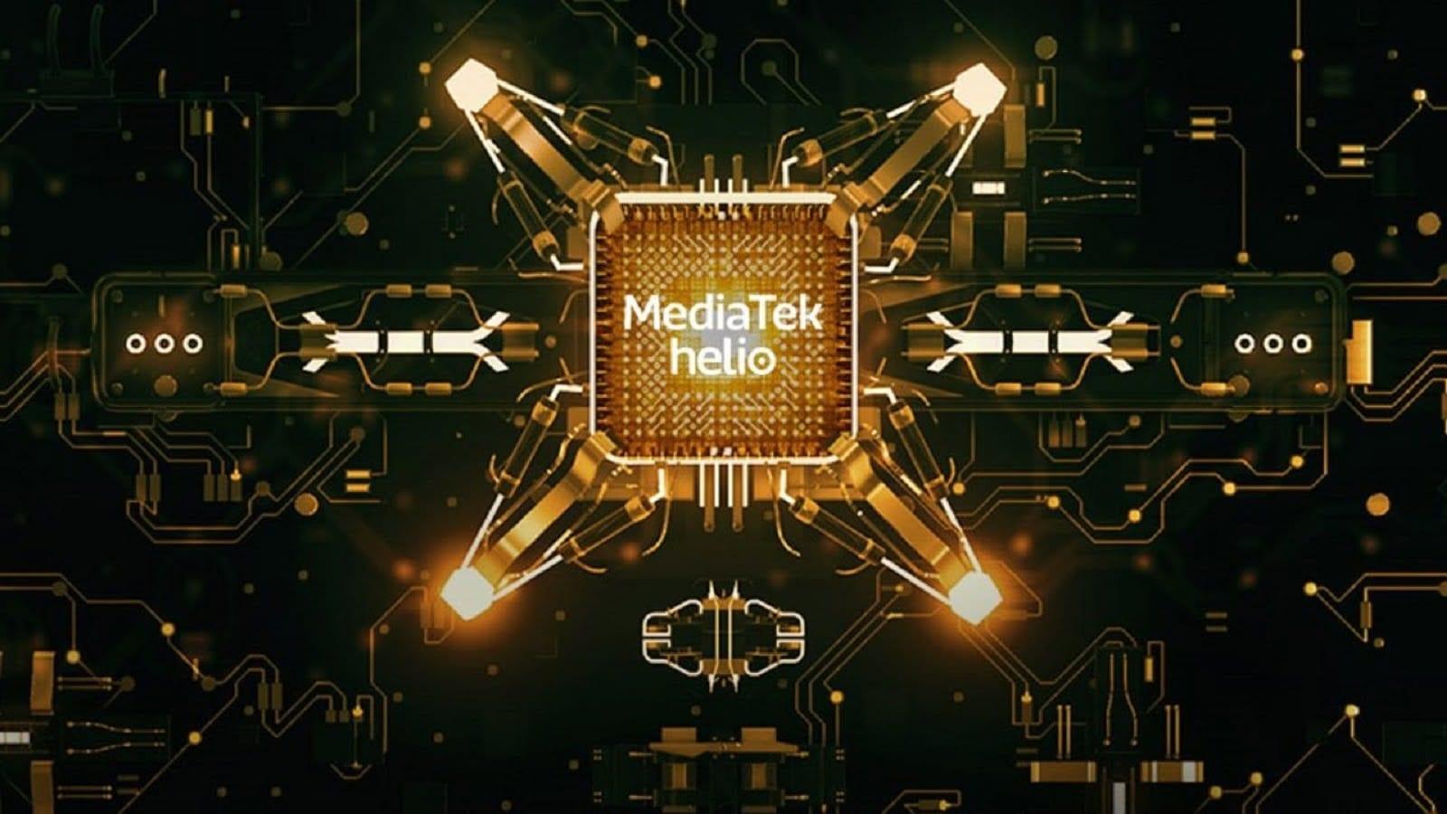 MediaTek анонсировала новые бюджетные SOC Helio G70 и Helio G70T для недорогих игровых смартфонов