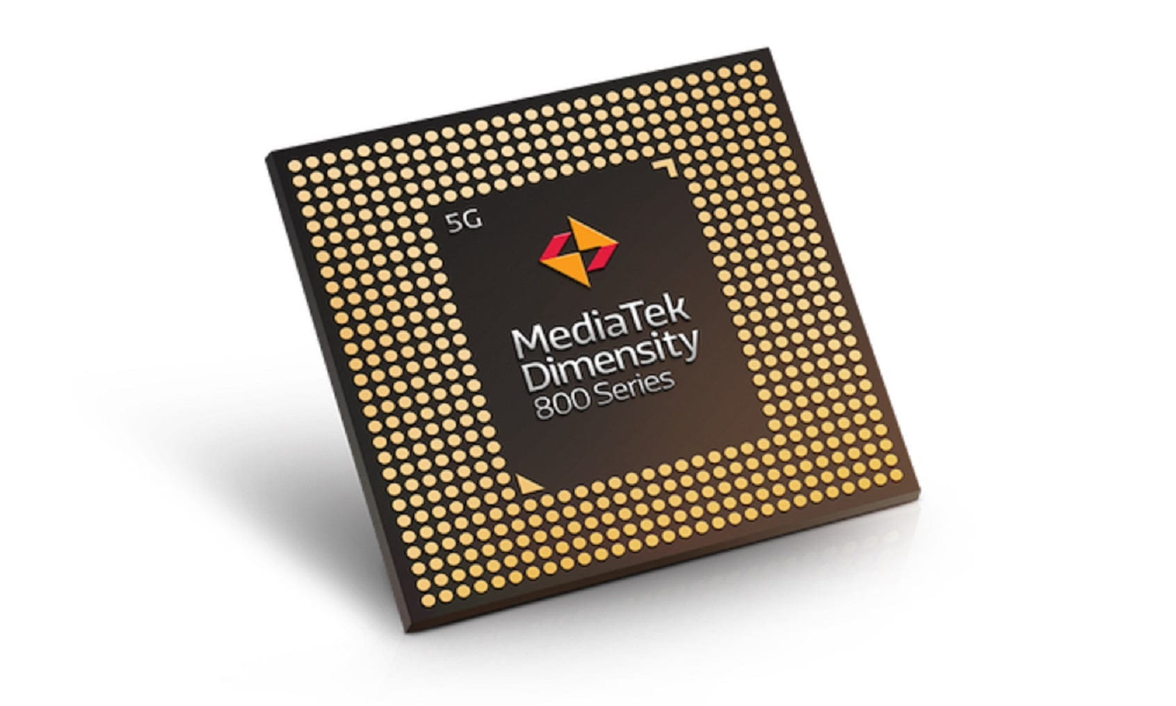 Стали известны характеристики мобильного процессора MediaTek Dimensity 800 5G