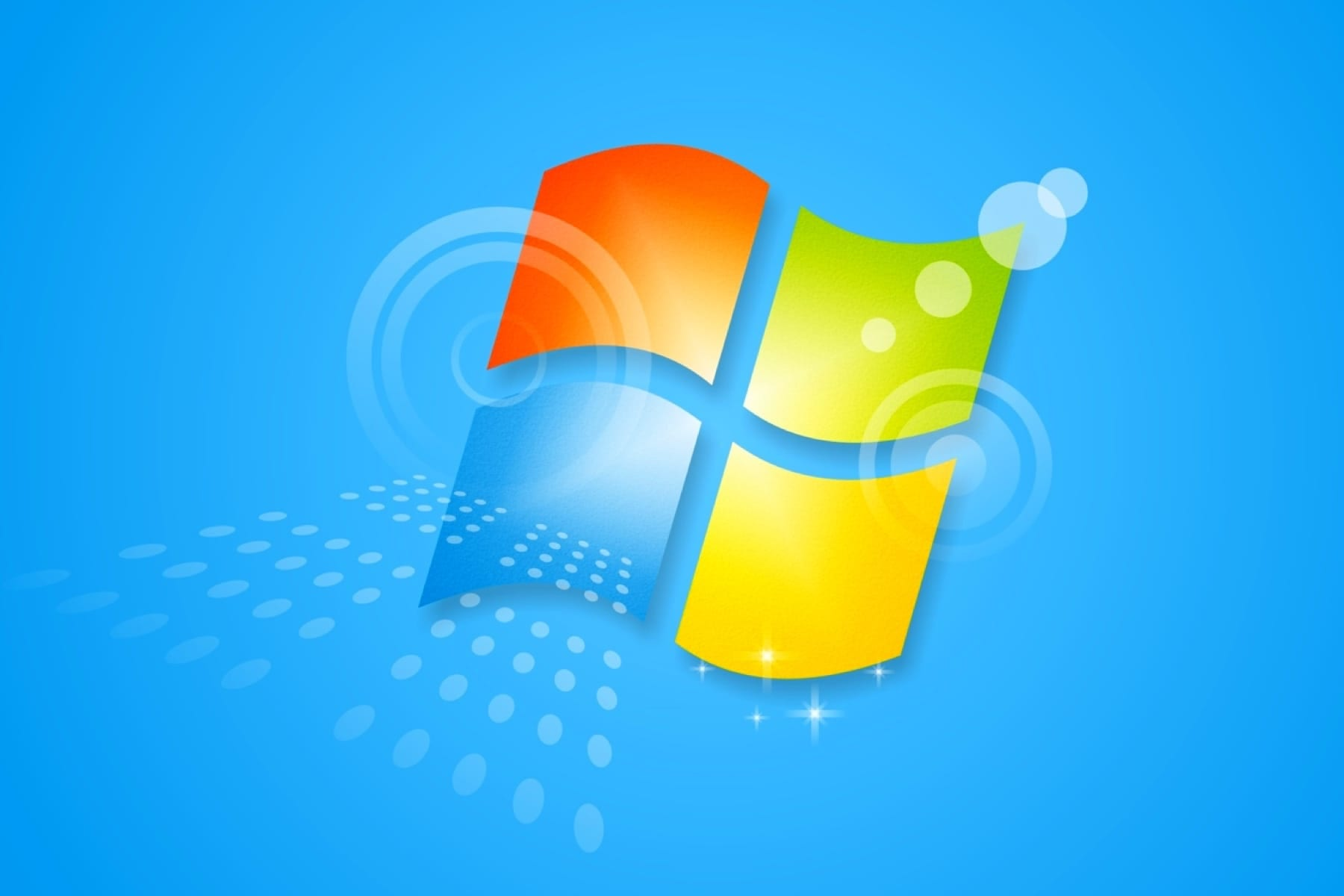 Корпорация Microsoft официально прекратила техническую поддержку операционной системы Windows 7
