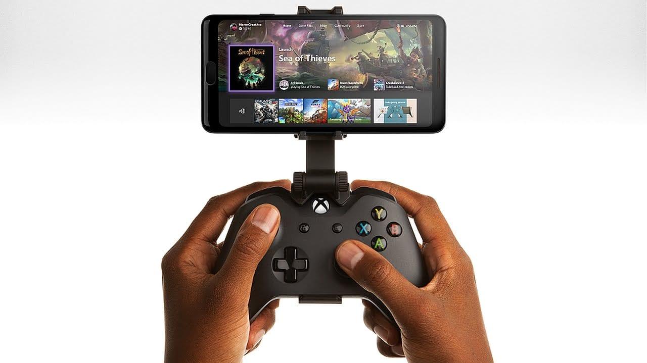 Microsoft начала закрытый тест функции «Xbox Console Streaming»