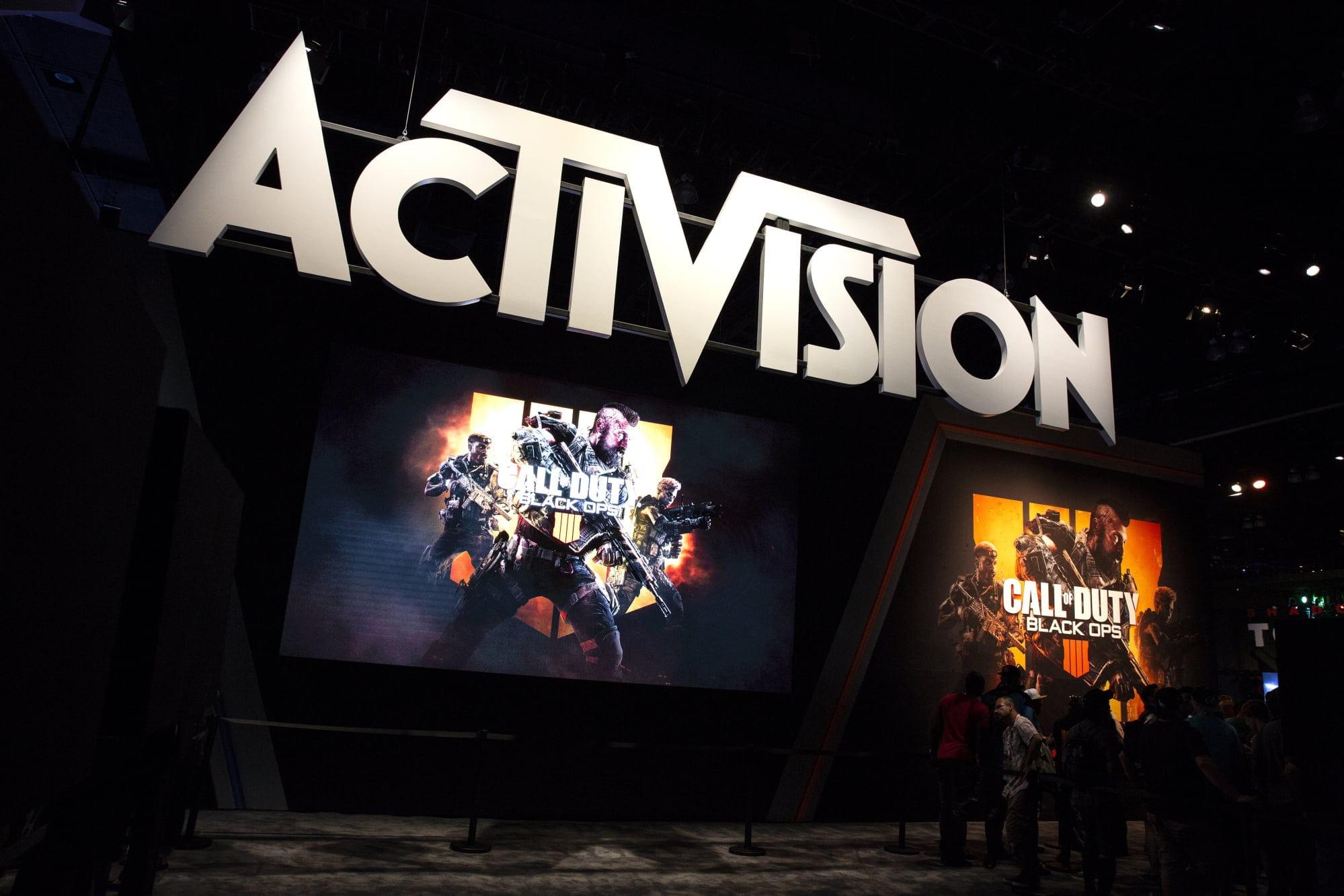 Бобби Котик подтвердил намерения компании Activision представить несколько ремастеров в 2020 году