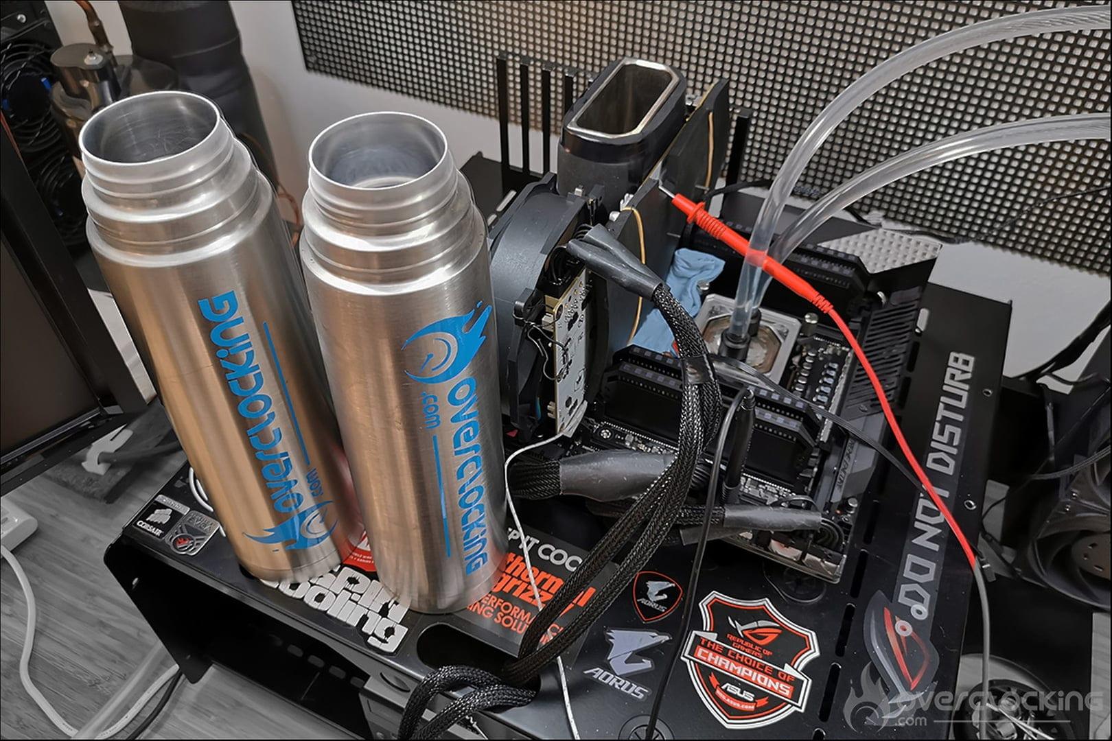 В сети появились характеристики новой флагманской видеокарты AMD Radeon RX 5950 XT