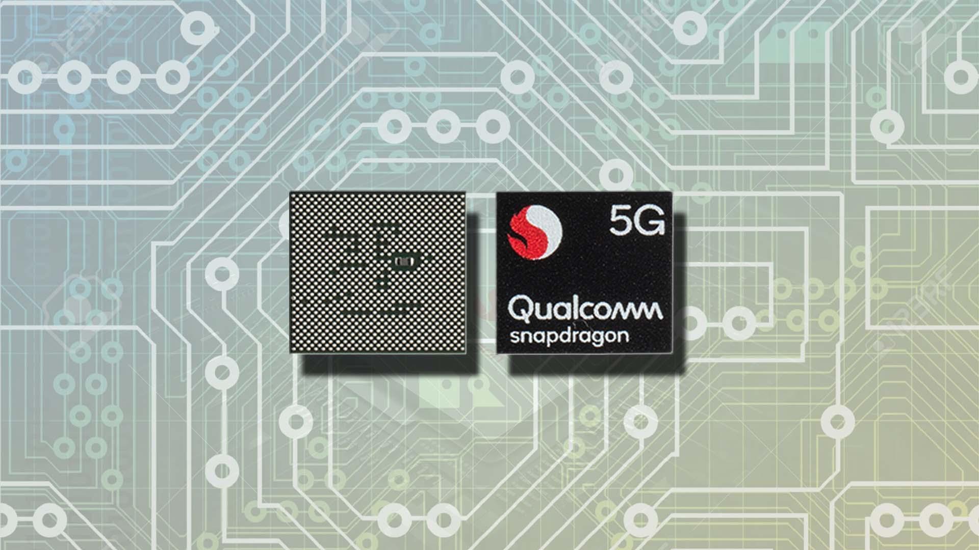 Слухи: Релиз флагманского SoC Qualcomm Snapdragon 875G может задержаться