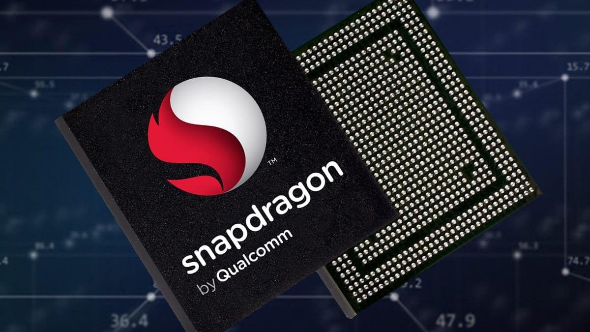 Snapdragon 865 Plus может увидеть свет уже в третьем квартале 2020 года