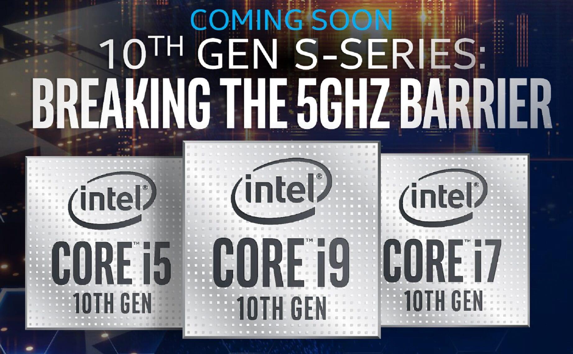 Splave вернул себе первое место в модельном зачете процессора Intel Core i9-10980XE