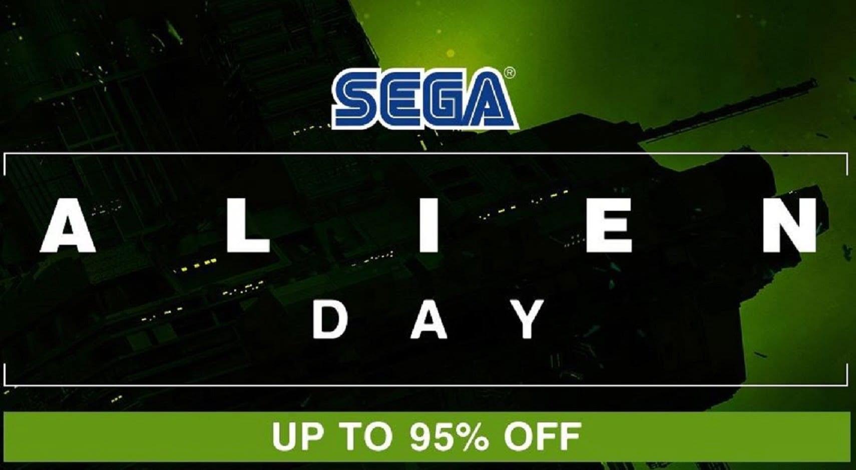 Празднование дня «Чужого»: 95% скидка на Alien: Isolation в магазине Steam