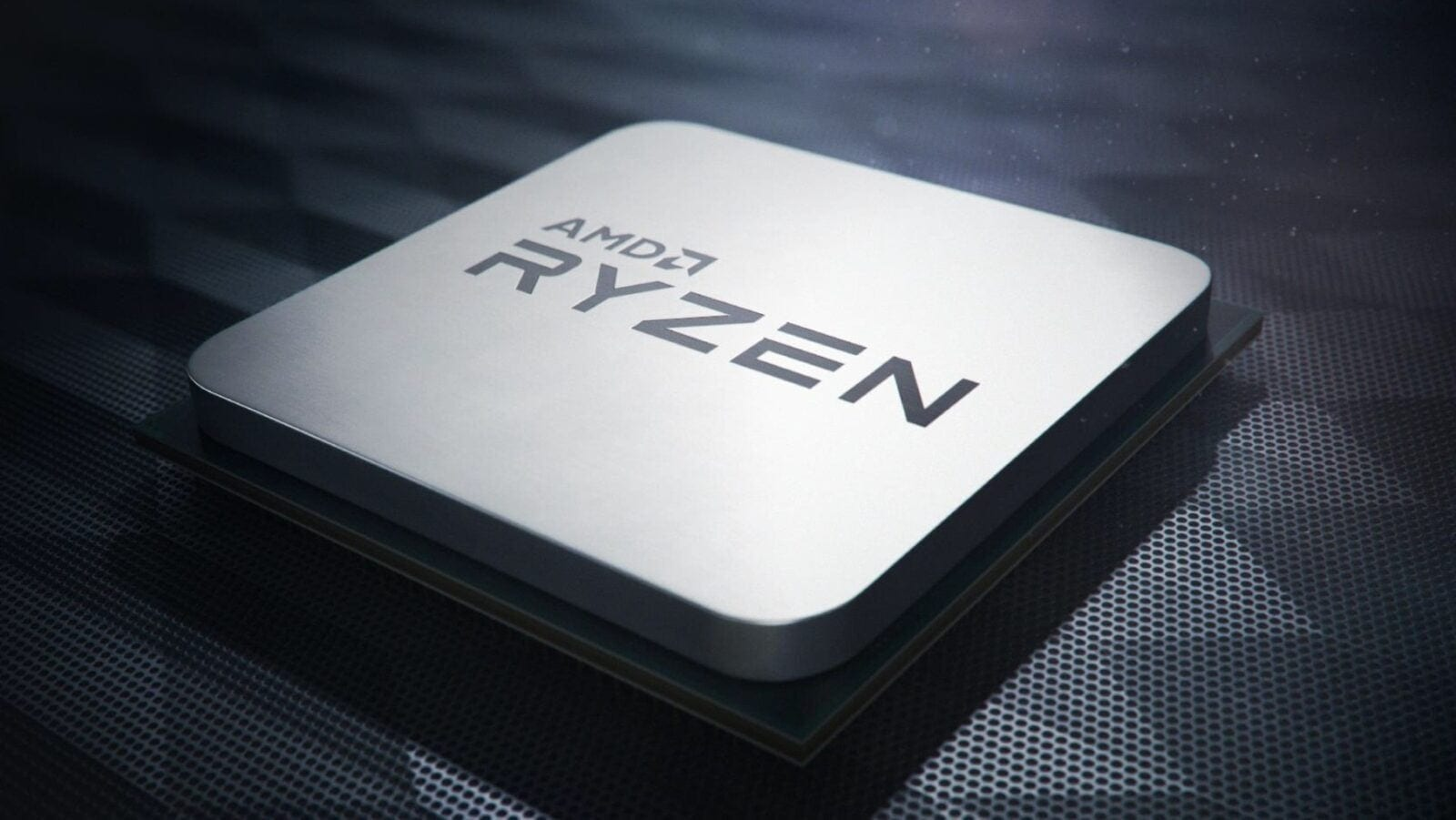 Рик Бергман: Как и планировалось, процессоры Ryzen 4000 (Zen 3, Vermeer) увидят свет до конца 2020 года