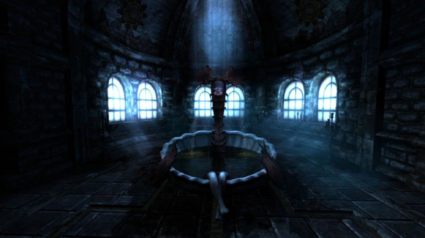 В EGS можно бесплатно получить хоррор Amnesia: The Dark Descent и RPG Crashlands