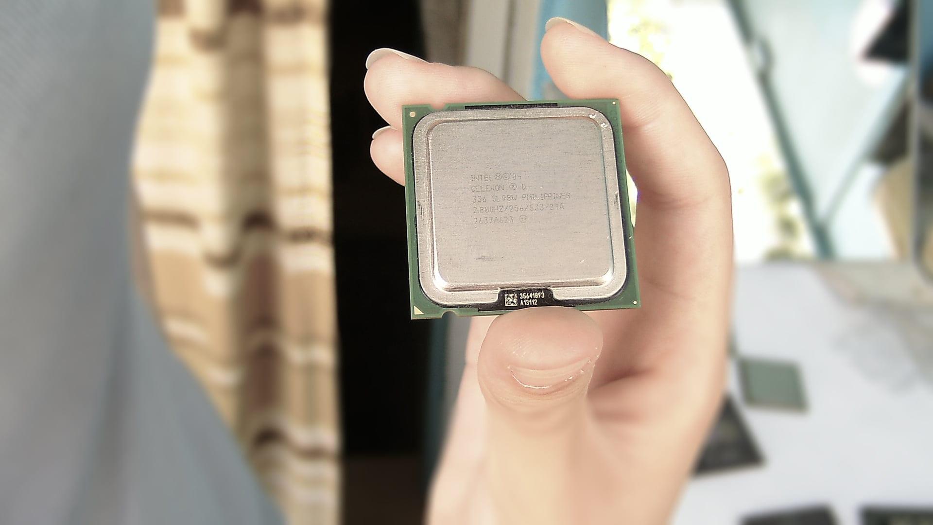 Разгон и тестирование процессора AMD Athlon II X2 220 (Regor, 45нм, 2800МГц)