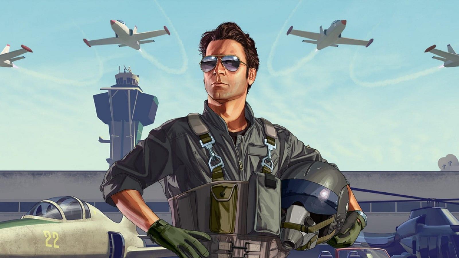 Хотели как лучше, а получилось как всегда: Как пожаловаться на читера в Grand Theft Auto V