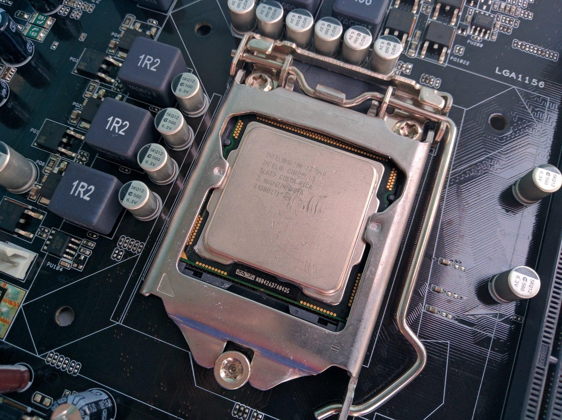 На что способен Core i3 первого поколения в 2017 году: Тестирование Core i3 540 3066MHz против 4600MHz в играх