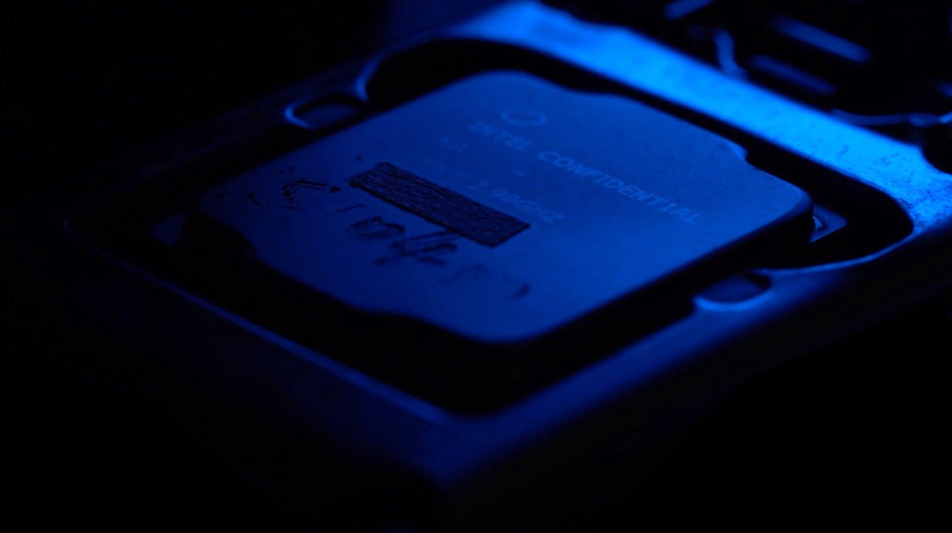 Первые тесты 12-поточного процессора Intel Core i5-10400 плюс сравнение с Core i5-9400F и Core i7-9700F