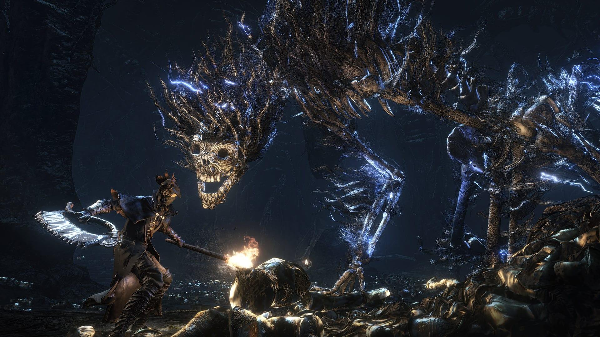 Помимо ПК, переиздание Bloodborne заглянет еще и на PS5, а вместе с ней это сделает и ремейк Demon's Souls